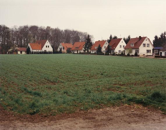 "Laurenz Berges: aus: ""Cloppenburg"", 1989-90 © Laurenz Berges VG Bild-Kunst, Bonn 2019"