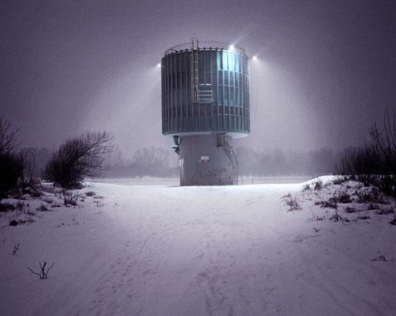 End Of Cities 2013 © Agnieszka Rayss