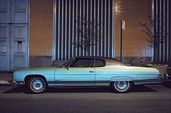 © LANGDON CLAY