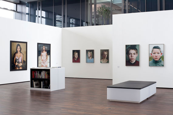 20 years of Art Collection Deutsche Börse