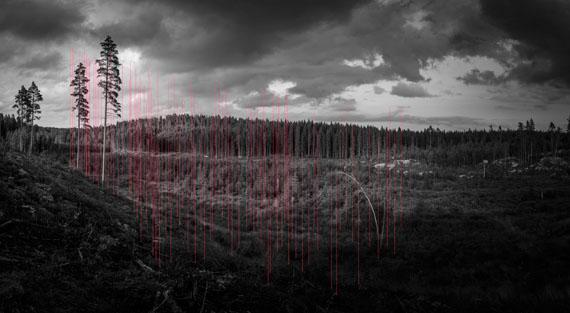 100 Hectares © Jaakko Kahilaniemi