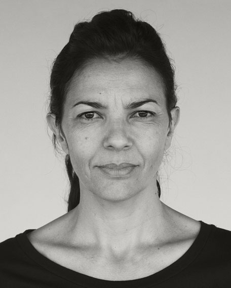 The Quest for Ancestral Faces (La búsqueda de caras ancestrales)