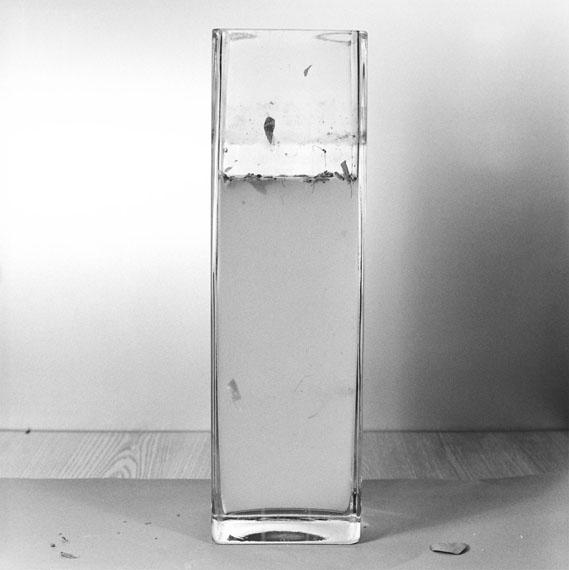 "© Amin El Dib, aus ""SchnittBlumenBilder"", 2000"