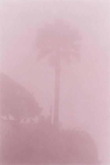 Frank Mädler, Farbe 3, 2018, , analogue C-Print, mounted, framed, 136 x 91.7 cm, unique, © Frank Mädler