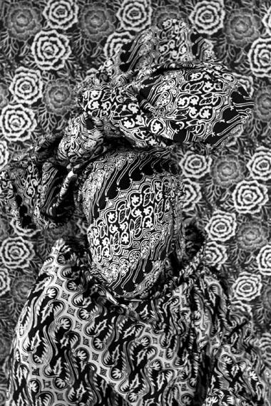 Alia Ali, Untitled, from the series BORDERLAND, Archival Pigment Print on Cotton Rag 310g, mounted, 107 x 72 cm, ed. 5 + 1 AP + 1 EP© Alia Ali