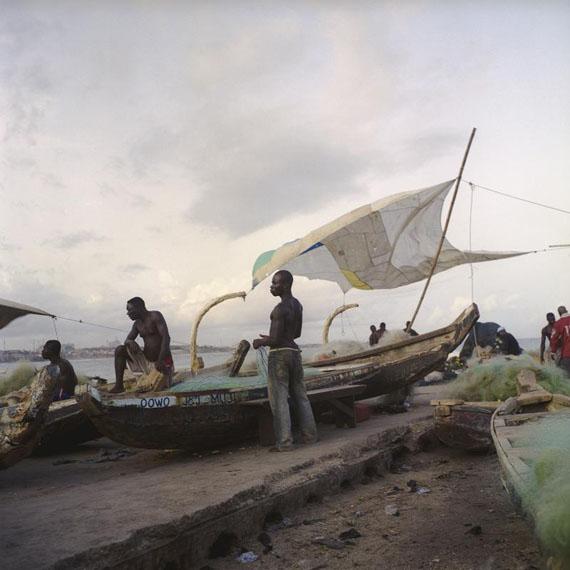Ghana © Denis Dailleux