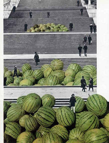 Potemkin Stairs © Tamara Stoffers