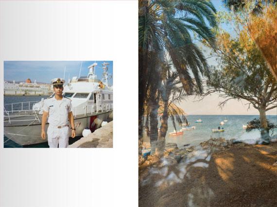 Michael DannerMigration as Avant-Garde englisch120 Seiten20,7 × 31 cmHardcoverNovember 2018ISBN 978-3-86206-718-3verlag-kettler.de