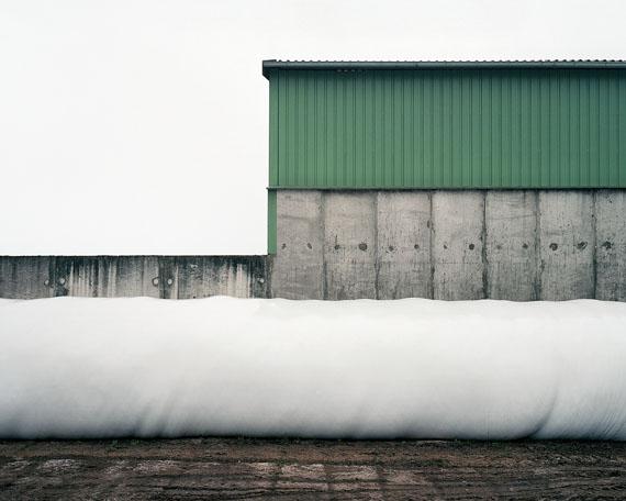 Klein Luckow (2018), 35 x 40 cm, C-Print, Ed. of 8 + 2 AP © Hans-Christian Schink