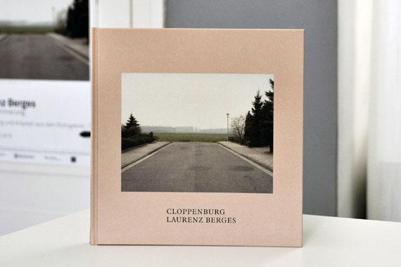 """Publikation """"Laurenz Berges. Cloppenburg"""""""