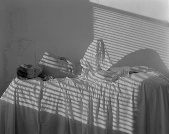 Marsha Burns: Dreamer's, um 1984