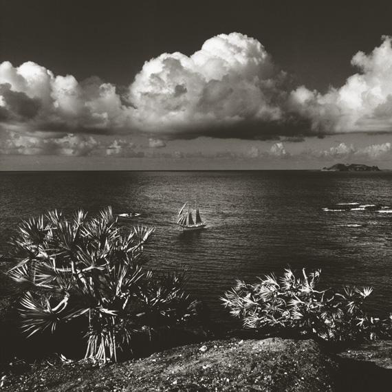 Chris SimpsonThe Schooner Isla Maurtua - MauritiusAtlas Gallery