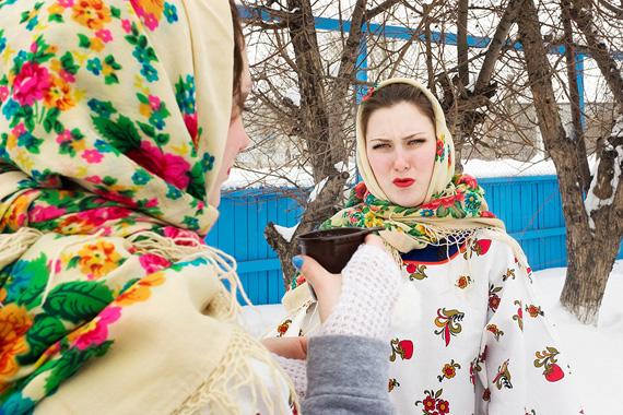 Siberia from Future Past © Anita de Roquefeuil
