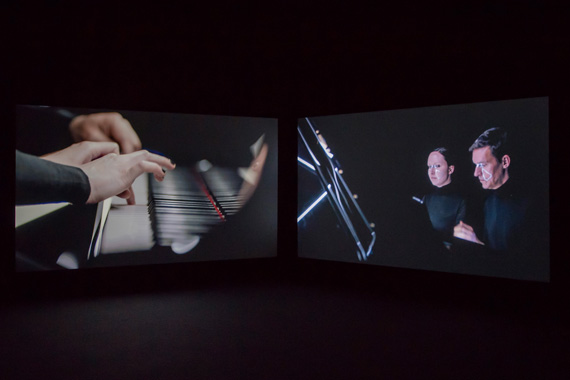 The Otolith GroupThe Third Part of the Third Measure, 2017 HD video 50 minutes Commissioned by ICA Philadelphia and Sharjah Art Foundation Courtesy of the artists