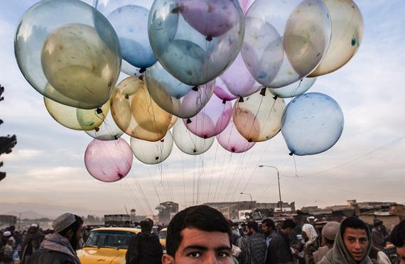 © John Stanmeyer -Afghanistan