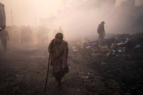 © Gaël Turine -Bangladesh