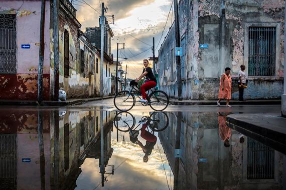 © Meeri Koutaniemi -Cuba