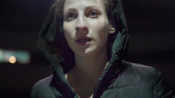 Danica Dakić, Scena / The Stage (video still), 2019, Single-channel video projection (HD),colour, sound, 18min 51sec, loop. Photographer: Danica Dakić © VG BildKunst Bonn.Courtesy of the artist