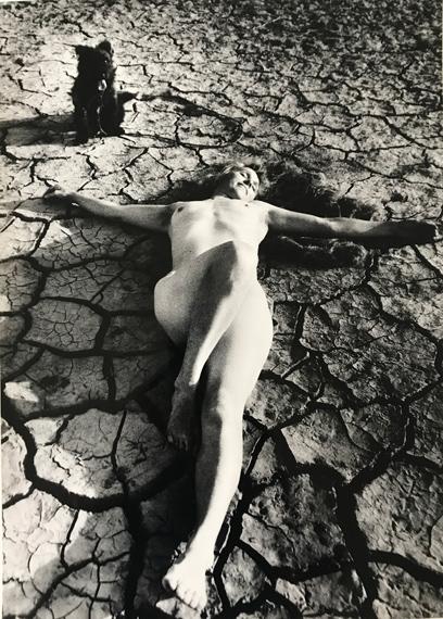 Rimaldas Viksraitis. Untitled. 1990s © Rimaldas Viksraitis