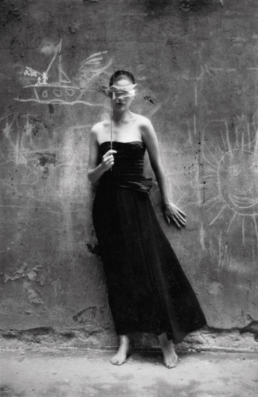 Sibylle Bergemann, Maren, Berlin, 1989 © LOOCK Galerie, Berlin
