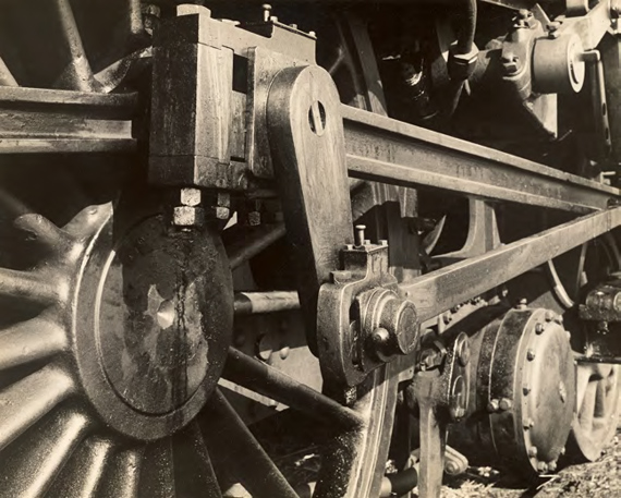 Albert Renger- Patzsch 