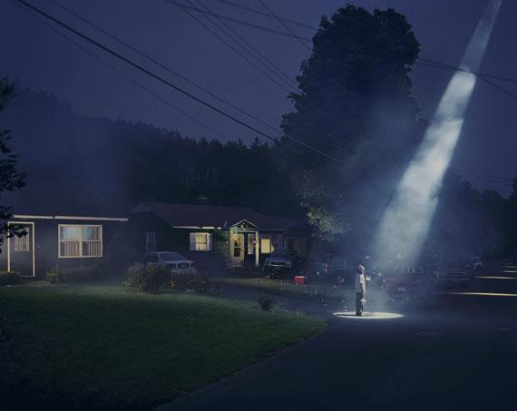 Gregory CrewdsonUntitled, 1998; aus der Serie: Twilight