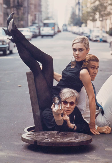 BURT GLINN (1925–2008)