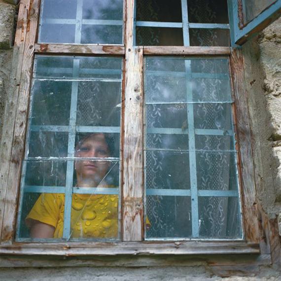 Dana PopaNOT NATASHA (Moldavia, 2006)