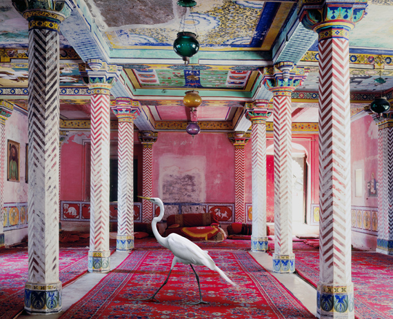 © Karen Knorr / Festival La Gacilly-Baden Photo