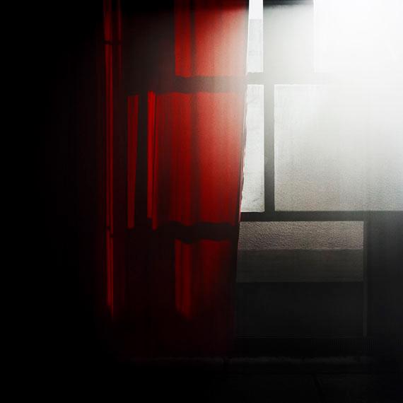 © Friederike von Rauch, Tourette 3