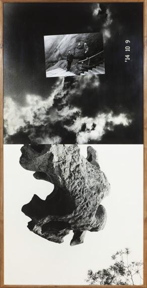 BirdHeadFor a Bigger Photo 15, 2015Gelatin silver print 00.0 × 100.0 × 5.0 Size (cm)ShanghART Gallery