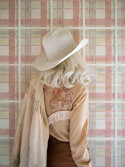 The Cowboy, 2018