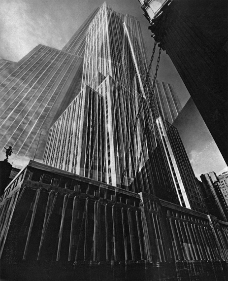 Edward Steichen: The Maypole, 1932 © 2019 The Estate of Edward Steichen / Artists Rights Society (ARS), New York