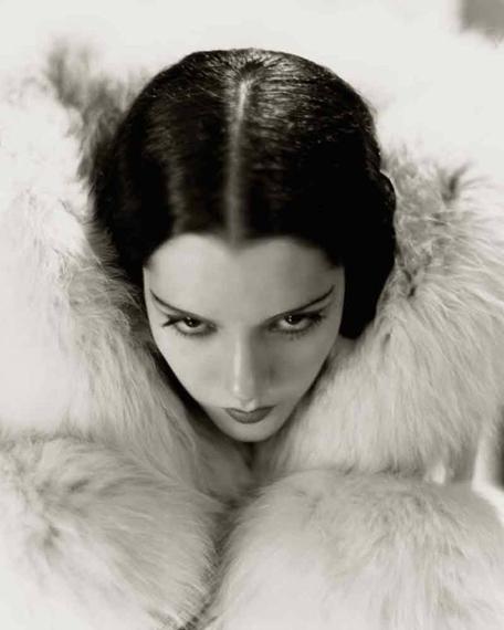 Lupe Velez by George Hurrell, 1931. Metro-Goldwyn-Mayer © John Kobal Foundation