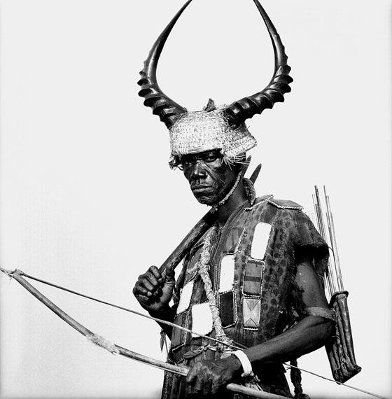 Beat Presser: Krieger Ghana, 1987