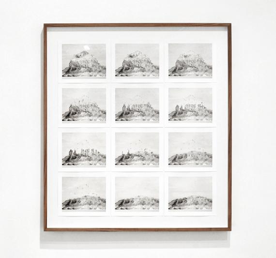 Noeémie Goudal, Démant`lement I, 2019 © Courtesy of the artist and galerie Les Filles du Calvaire