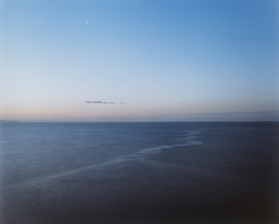 Aegean Dawn, 2018C print58 x 71in / 148 x 180cm (edition of 3)32 1/2 x 39 in / 83 x 100cm (edition of 7)© Harry Cory Wright