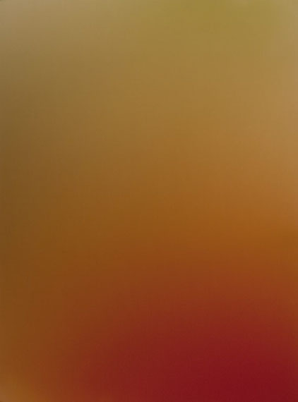 "MARIA JAUREGUI PONTEUntitled from the series""Überstrahlungen"" usk222011-2012C-print, framed without glas41 x 31 cmUnique piece"