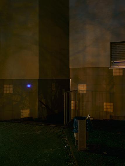 """Dennis Haustein: aus der Serie """"innere Zustände"""", 2019© Dennis Haustein"""