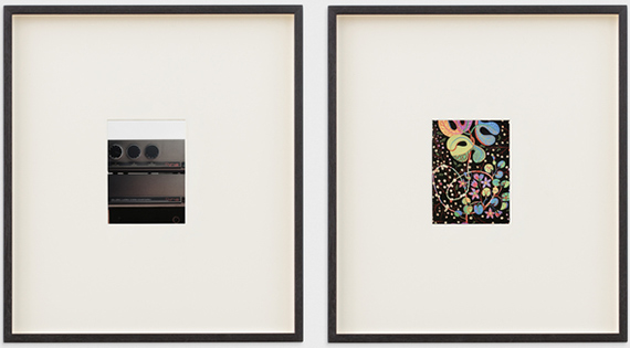 Koenraad DedobbeleerThe Effect of Redistribution Is often Invisible, 2019Unique c-print in artist's frame19 1/2 × 17 1/5 × 1 1/5 in49.5 × 43.7 × 3 cmMai 36 Galerie, Zurich