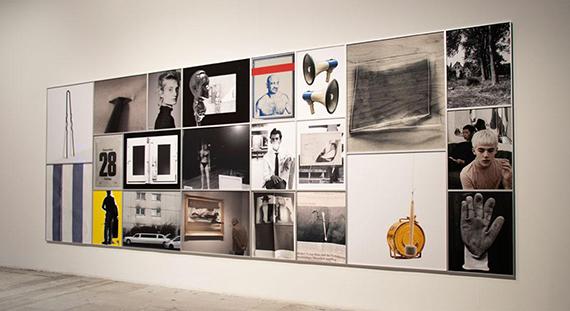 La Biennale di Venezia 2019; Rosemarie Trockel