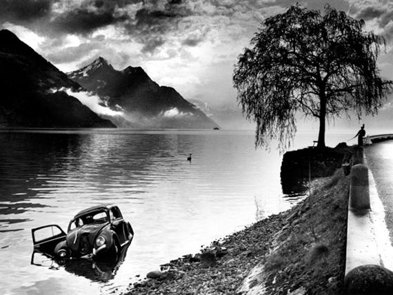 Arnold Odematt, Buochs, 1965 © Urs Odermatt, Windisch / 2019 ProLitteris, Zürich