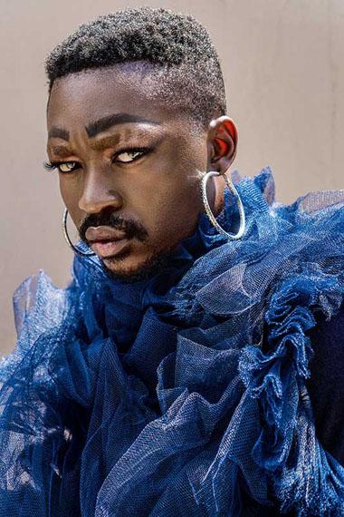 "Jamal Nxedlana: ""FAKA Portrait"", Johannesburg, 2019 © Jamal Nxedlana"