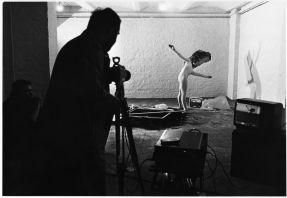 Lutz DammbeckHerakles, 1984–2008Foto: Barbara Berthold-Metselaar© VG Bild-Kunst, Bonn 2019 und Lutz Dammbeck