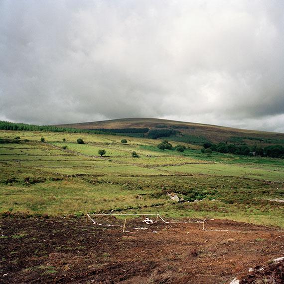 "David Farrell: aus der Serie ""Innocent Landscapes"", 1999"