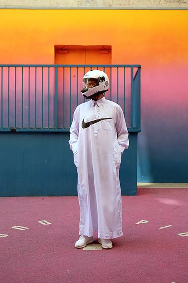 Kous Kous Klan © Mous Lamrabat