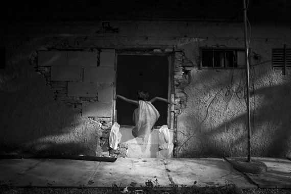 Paolo Pellegrin: Rome. Italy, 2015© Paolo Pellegrin/Magnum Photos