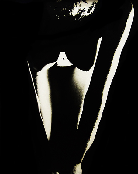 Rene Mächler: Paysage de Femme, 1961-68