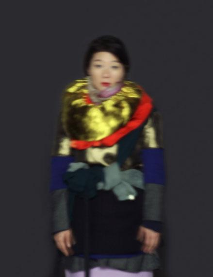 Kyungwoo ChunNine Editors#2, 2014chromogenic print90 x 73 cm (framed)