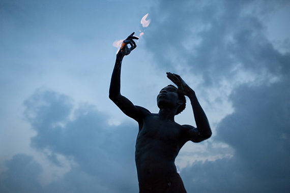 © David Uzochukwu
